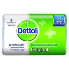 Dettol Original Antibacterial Soap 120g