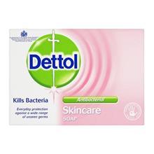 Dettol Skin Care Antibacterial Soap 70g