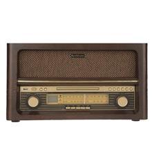 Antique 5019B Radio