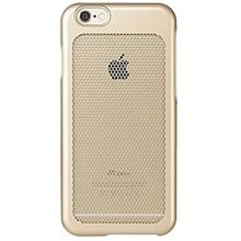 Apple iPhone 6 Sevenmilli Hexa Series Cover - Gold