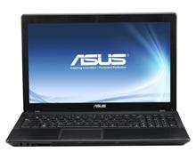 ASUS X54HY-Dual Core-4 GB-500 GB-1 GB