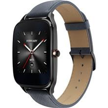 Asus Zenwatch 2 WI501Q Smart Watch New (HyperCharge Model) With Blue Leather Strap