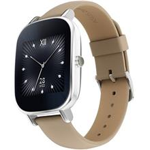 Asus Zenwatch 2 WI502Q New (HyperCharge Model) With Leather Band