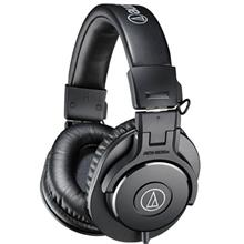 Audio-Technica ATH-M30x Professional Monitor Headphone
