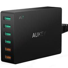 Aukey PA-T11 Quick Charge 3.0 Desktop Charger