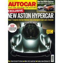 Autocar Magazine -6 July 2016