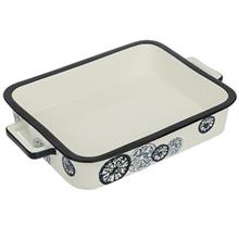 B.V.K VK144430 Food Cooking Dish