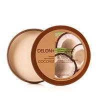 Delon coconut body butter