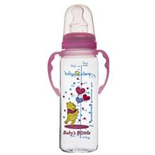 Babycare 104 Baby Bottle 240ml