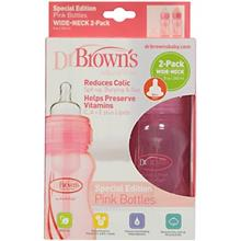 DrBrowns WB823 Baby Bottle 240ml
