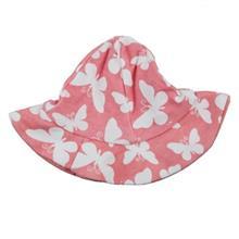 کلاه نوزادي George مدل Butterfly