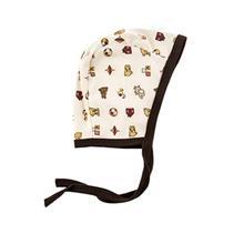 کلاه نوزادي ندا و ساراگل مدل 1034