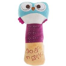 Angioletto Owl Baby Doll