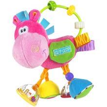 Playgro Donkey Doll Pendant