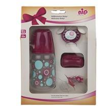 Nip 39011 Baby Set