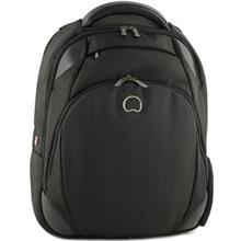 Delsey Quarterback 1197621 Backpack
