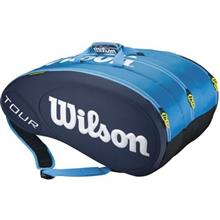 Wilson Tour Molded 15PK JCE Tennis Backpack