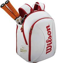 Wilson 100YR Tour S WH Tennis Backpack