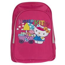 Candy Seller Kitty Design Backpack
