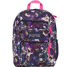 Jansport Multi Astro Kitty Big Student Series Backpack