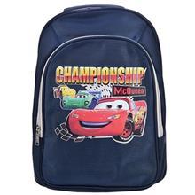 McQueen Championship Design Backpack