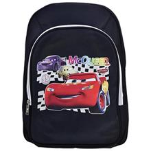 McQueen in Finish Line Design Backpack