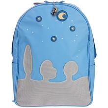 Milan Night Sky Design Backpack