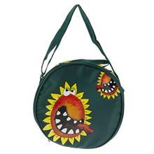 Milan Cartoon Sunflower Design Shoulder Bag