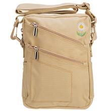 Milan Flower Design Shoulder Bag