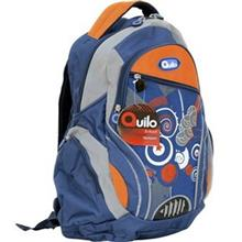 Quilo Circle Backpack