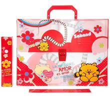Sahand Jungle Handle Bag