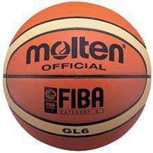 توپ بسکتبال مولتن مدل GL6