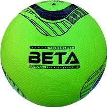 توپ فوتبال لاستيکي بتا مدل PSRG3