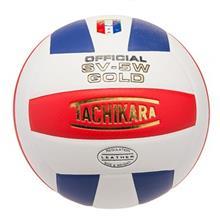توپ واليبال Tachikara مدل Official Sv 5w Gold فرانسه