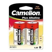 Camelion Plus Alkaline D