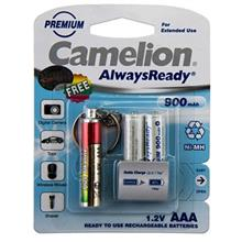 Camelion Always Ready 900mAh+Torch