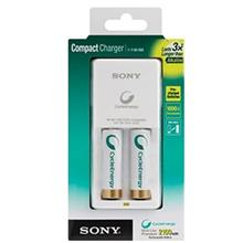 Sony Compact Charger 34HW2KN