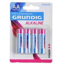 Grundig Alkaline AA 2100mAh