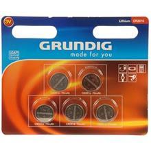 Grundig Lithium minicell CR2016