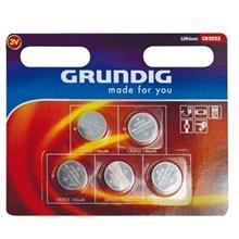Grundig Lithium minicell CR2025