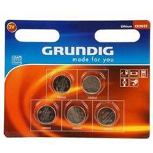 Grundig Lithium minicell CR2032
