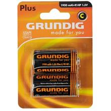 Grundig Plus C 1900mAh Battery
