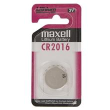 Maxell Lithium CR2016 minicell