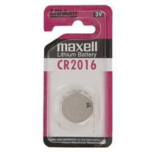 Maxell Lithium CR2016 minicell