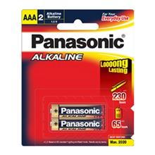 Panasonic Everyday Alkaline AAA 1.5V Battery