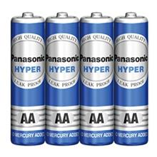 Panasonic Hyper AA 1.5V Battery