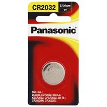Panasonic Lithium minicell CR2032 Battery