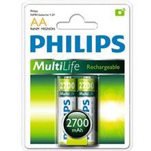 Philips Mult Life AA
