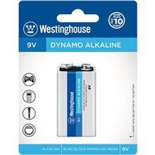 Westinghouse Dynamo Alkaline 9V Battery