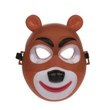 ماسک موزيکال مدل خرس